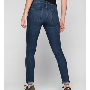 Athleta Sculptek Skinny Jeans